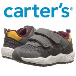 NWT Carter's Casual Sneakers